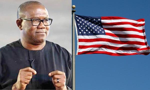 Peter Obi denies being denied American visa lindaikejisblog