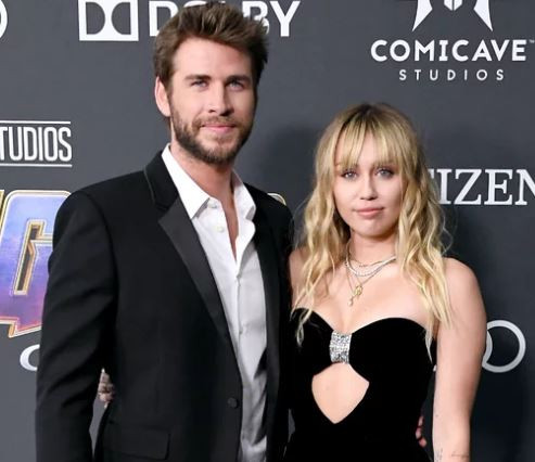Miley Cyrusand Liam Hemsworth break up 8-months after marriage