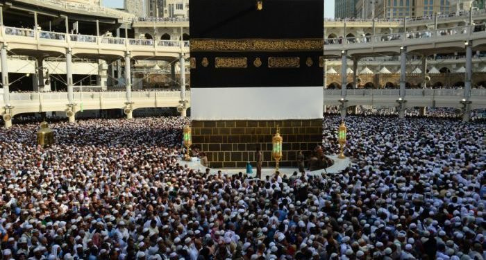 Nigerian pilgrim slumps and dies in Saudi Arabia lindaikejisblog