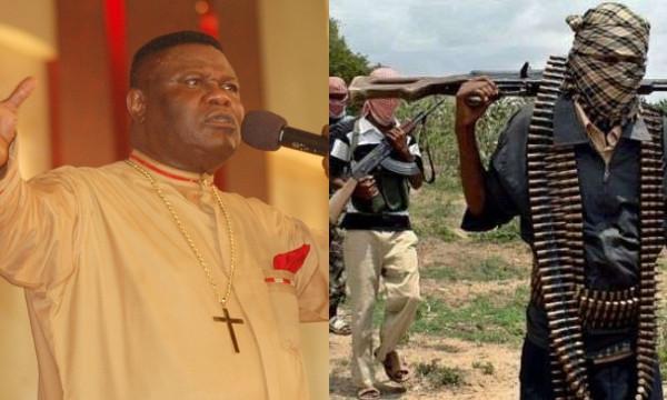 Traditional rulers know kidnappers Bishop Okonkwo lindaikejisblog