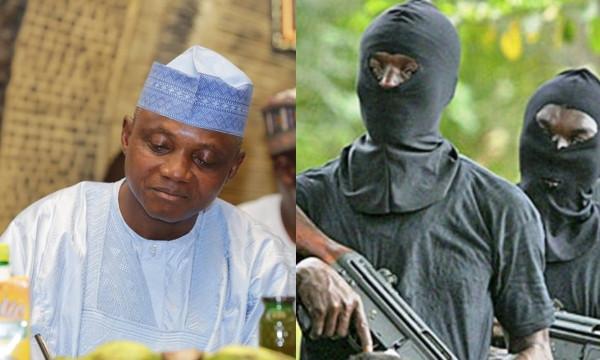 Killing of political opponents is not new - Garba Shehu lindaikejisblog