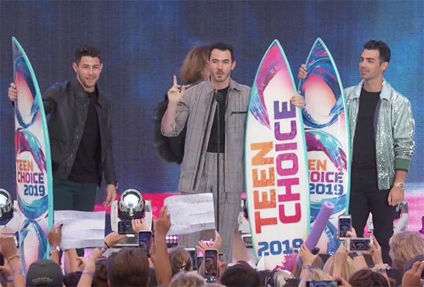 Teen Choice Awards 2019 Full list of winners lindiakejisblog