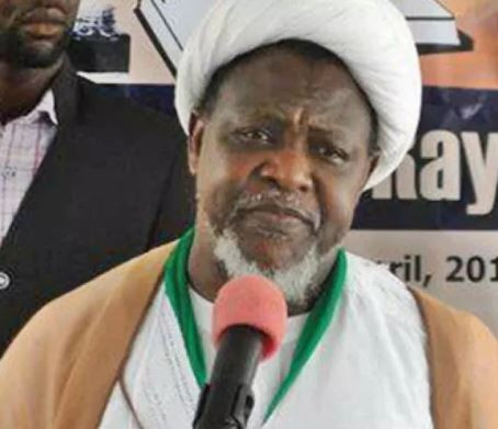 186 doctors from Pakistan, India, Iran, Afghanistan, Syria, Lebanon and Iraq writePresident Buhari on the need to transfer El-Zakzaky to a well-equipped hospital