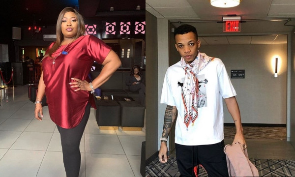 Matilda Duncan reacts to Federal Government's threat of making Tekno a scapegoat lindaikejisblog
