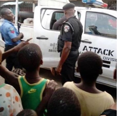 Ex-student of Niger Delta University arrested for allegedly defiling an 8-year-old girl and posing as a staff of the university
