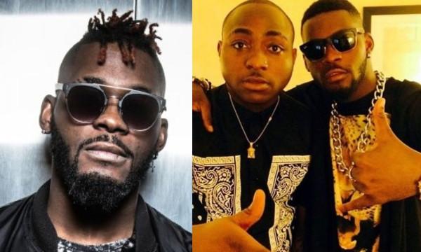 DJ Arafat dies in accident, Davido pens down tribute lindaikejisblog