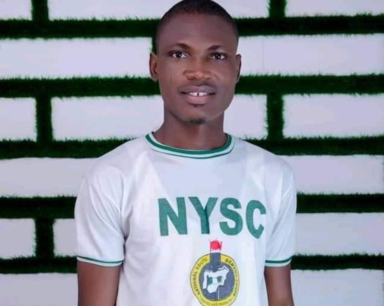 First Class graduate who wrote JAMB six times, dies few days after completing his NYSC lindaikejisblog