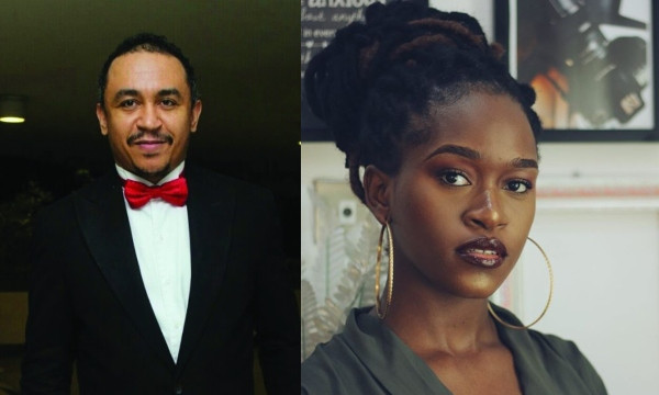 Jesus was invented 400 years ago - Daddy Freeze 'schools' Maraji lindaikejisblog