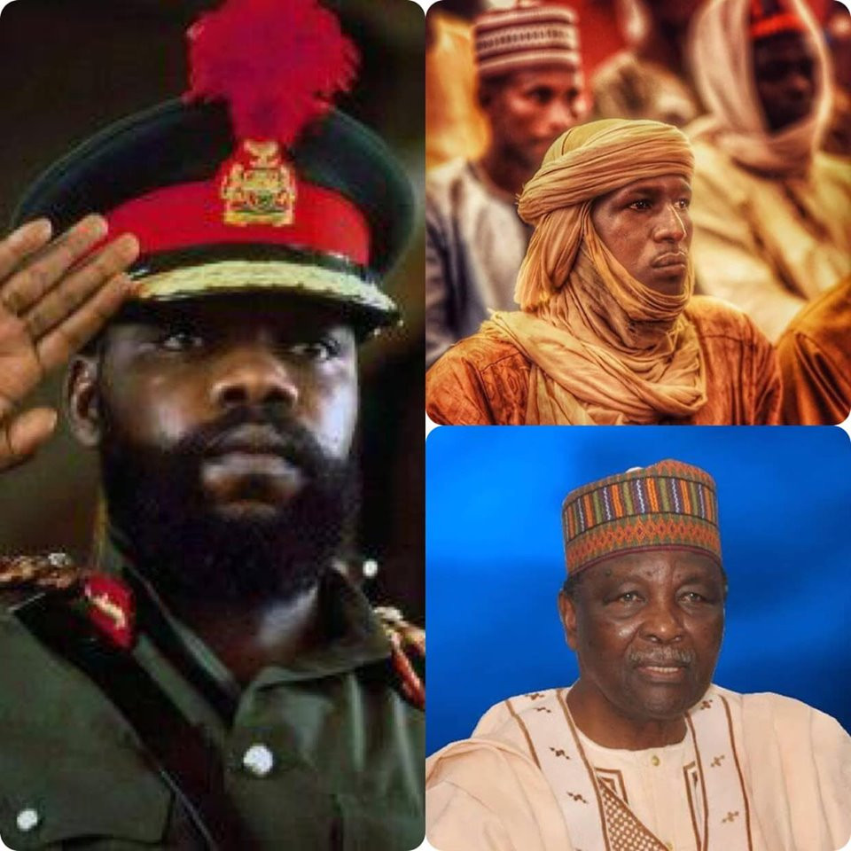 Things will get from bad to worse if Yakubu Gowon fails toappealto the Igbo nation to forgive Nigeria for the genocide that happened under his watch - FFK