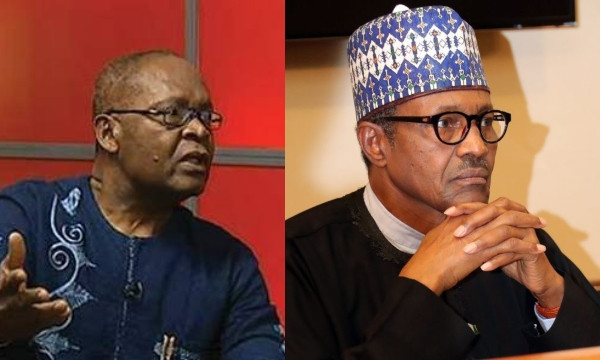 Anyone who says Buhari isnt doing well is a liar from the pit of hell - Joe Igbokwe lindaikejisblog 1