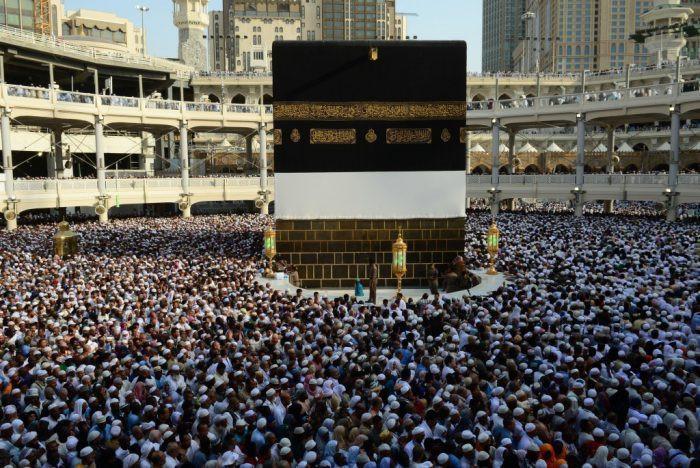 Nigeria loses 9 pilgrims in Saudi Arabia lindaikejisblog