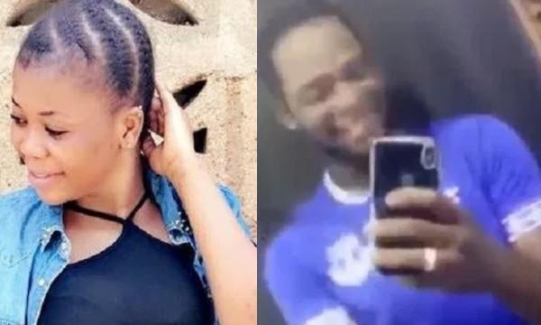 Ghanaian Slay Queen reacts to leak of her sex tape lindaikejisblog
