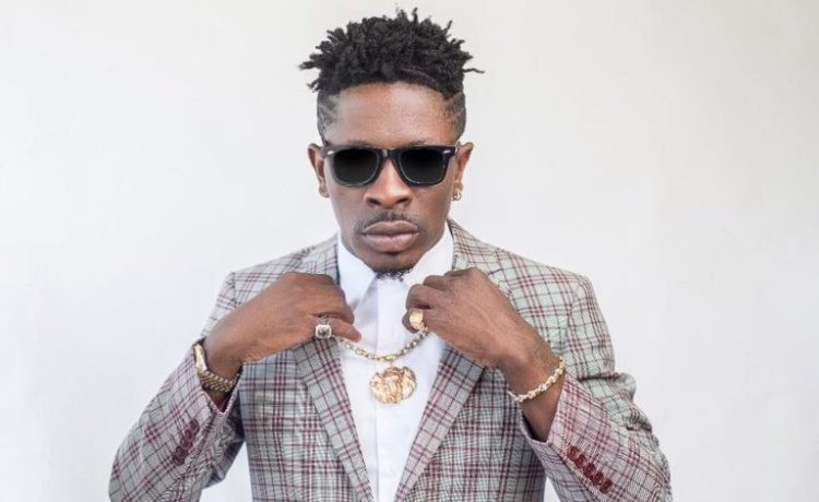 All the women I dated never had any positive impact in my life  Shatta Wale lindaikejisblog