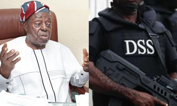 DSS is not empowered by law to arrest - Afe Babalola lindaikejisblog