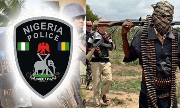 Kidnapped DPO regains freedom after paying N3m ransom lindaikejisblog