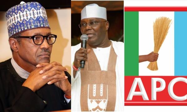 Buhari and APC appeals to Tribunal to remove Atikus 28,000 exhibits lindaikejisblog