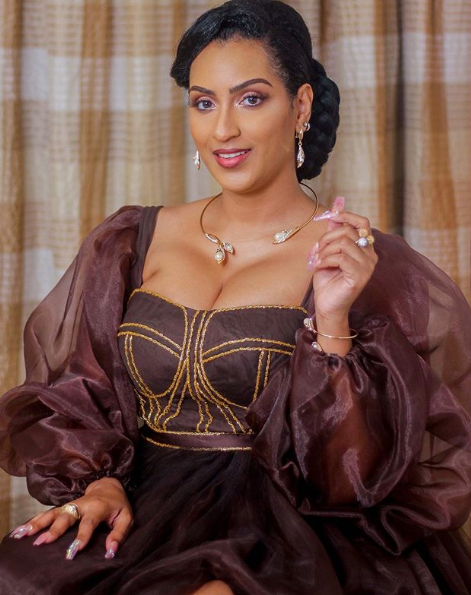 Juliet Ibrahim opens up on her divorce, says unwholesome marriages arent worth dying for lindaikejisblog