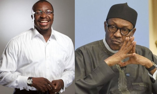 Alibaba supports President Buhari on non-provision of foreign exchange for food importation lindaikejisblog