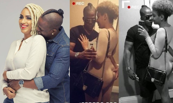 I feel it's coming too late - Juliet Ibrahim reacts to her ex-boyfriend, Iceberg Slim's apology lindaikejisblog