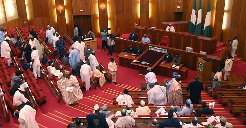 Senate allegedly plans to spend N5.5bn on official cars for members lindaikejisblog