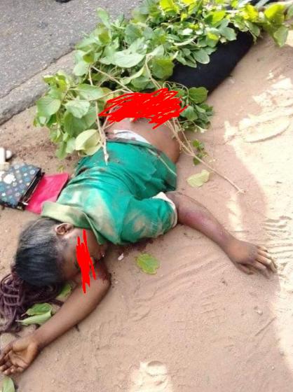 Corps killed by a truck in Kogi lindaikejisblog 3