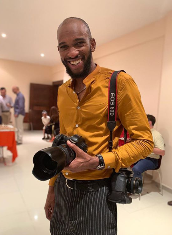 'I am never going to judge couples that call it quits after months of marriage' - Nigerian photographer shares deep message about marriage