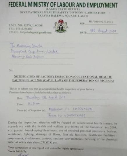 CRS teacher allegedly impregnates 15-year-old student in Ondo lindaikejisblog 2