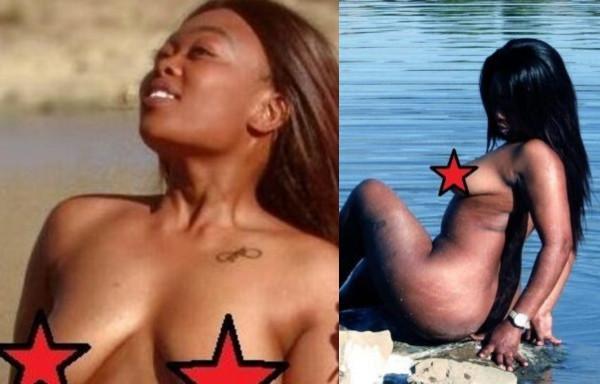 I am not ashamed my Ex leaked my nudes, I have a beautiful body - 21-year-old lady lindaikejisblog