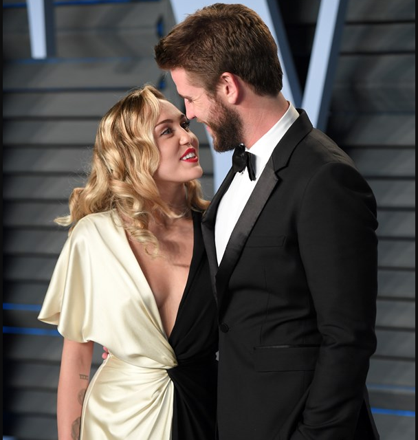 Liam Hemsworth's family 'begs him to cut off all contact' with estranged wife Miley Cyrus