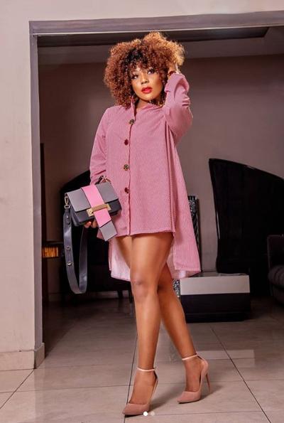 Ifu Ennada slams celebrities who wear fake designers lindaikejisblog