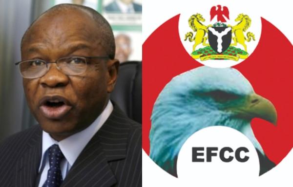 Maurice Iwu meets N1 billion bail, regains freedom lindaikejisblog