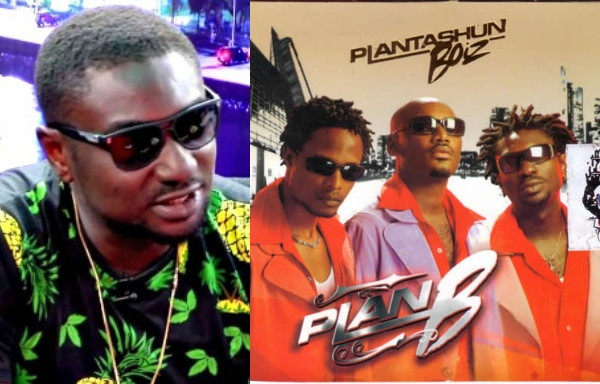 Blackface warns 2Face, Faze and Ruggedman against performing Plantashun Boiz songs lindaikejisblog