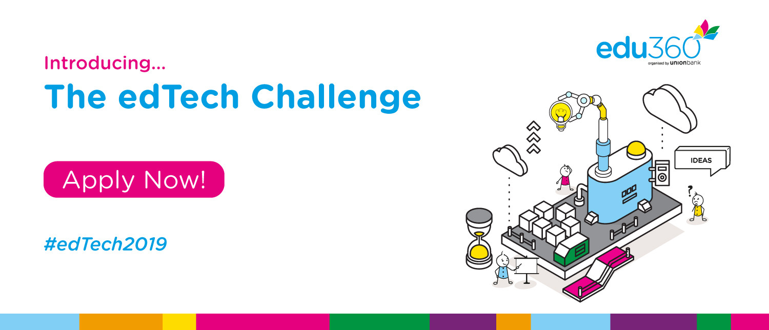 Enter for Union Bank edTech Challenge N5m Funding Support Up for Grabs!