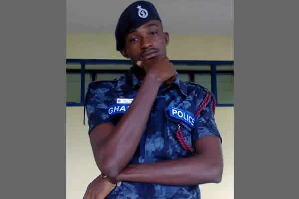 Policeman commits suicide at duty post