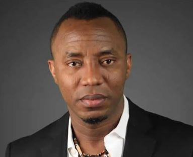 Federal High Court summons DSS andPolice IGover the detention of Omoyele Sowore