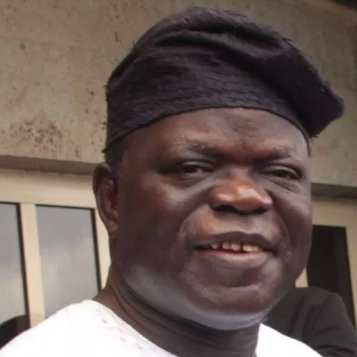 My house was not raided by EFCC- Ambodes ex-Chief of Staff, Olukunle Ojo speaks