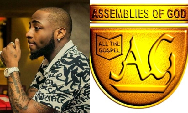 Davido, Assemblies of God, Obasanjo Farms in FIRS' list of 19,901 accounts owing taxes lindaikejisblog