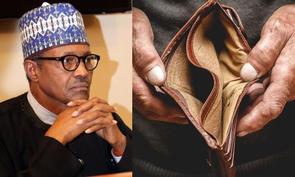 Majority of Nigerians are poor Buhari tells new Ministers lindaikejisblog