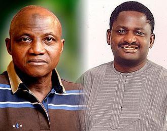 President Buharire-appointsFemi Adesina and Garba Shehu as media aides