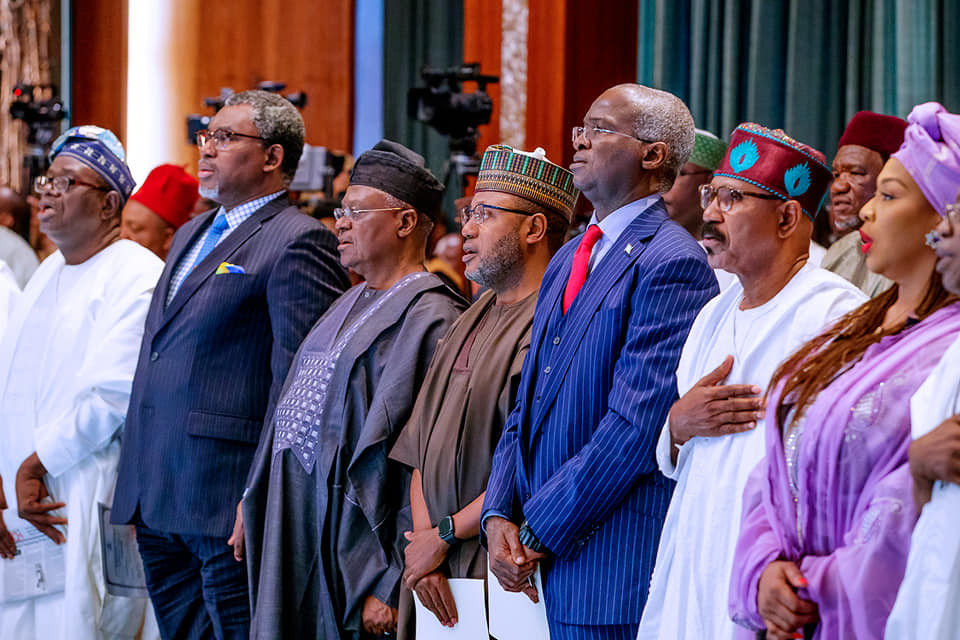 Buhari has reducedministers to Abba Kyaris clerical aides and Its completely unacceptable, counter-productive - PDP