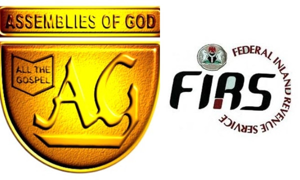 Assemblies of God Church slams FIRS for adding its name to list of tax defaulters lindaikejisblog
