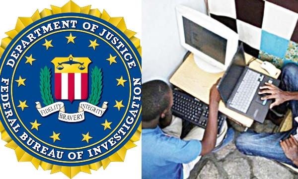 FBI announces arrest of large number of Nigerians for fraud lindaikejisblog