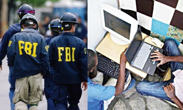 Full list of 77 Nigerians arrested by the FBI for cyber fraud lindaikejisblog