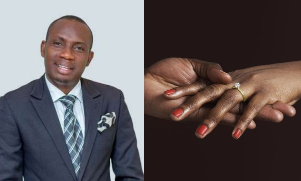 There is nothing like Karma if you date a married man - Counselor Lutterodt lindaikejisblog