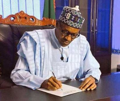 'Slavery still exists, we must take action' - President Buhari marks 400th anniversary of slave trade abolition with article in Washington Post