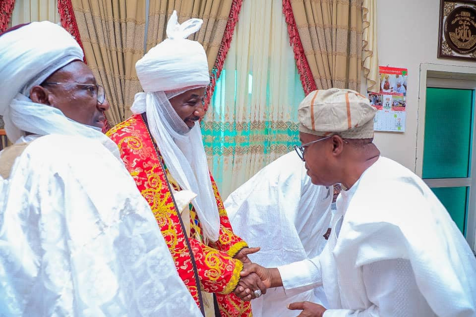 Photos from the wedding ceremony of Sultan of Sokoto's daughter lindaikejisblog 8