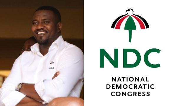 John Dumelo wins NDC parliamentary primaries lindaikejisblog