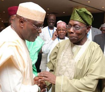 EFCC traces Atikus 'laundered' money to Obasanjo Presidential Library in Ogun State