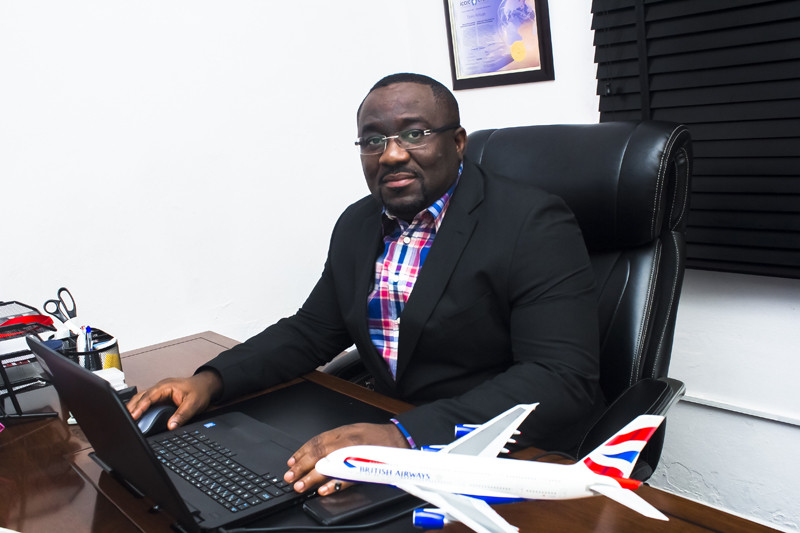 Here's how to request for reconsideration if your Canadian visa application is refused - Taiwo Roluga explains