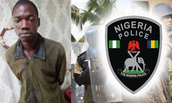 Tenant who raped and killed his landlady, arrested lindaikejisblog